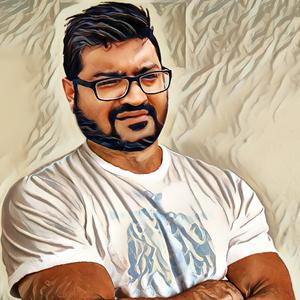 Ehtisham Ahmed